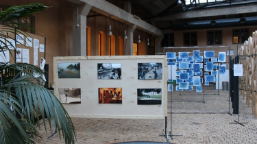 Photo exhibition of Kian Dowlatabadi